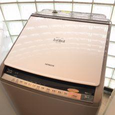 日立 ビートウォッシュ BW-DV100A 2017年製 105.5kg