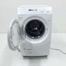ドラム洗濯機 ES-V520-WL プラズマクラスター 2011年製-3