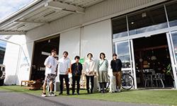 草加店staff画像